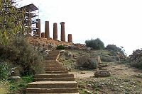 Europa Sizilien Agrigento